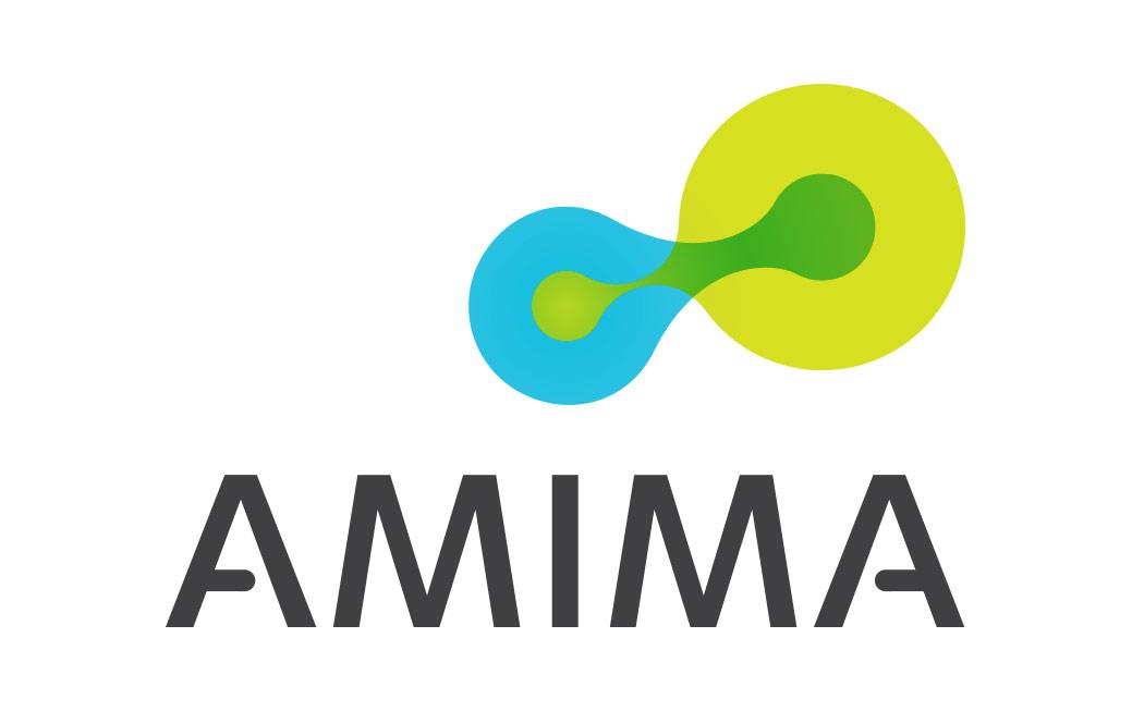 Amima Logo