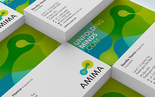 Amima Stationery