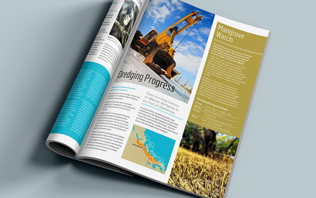 Gladstone Ports Newsletter
