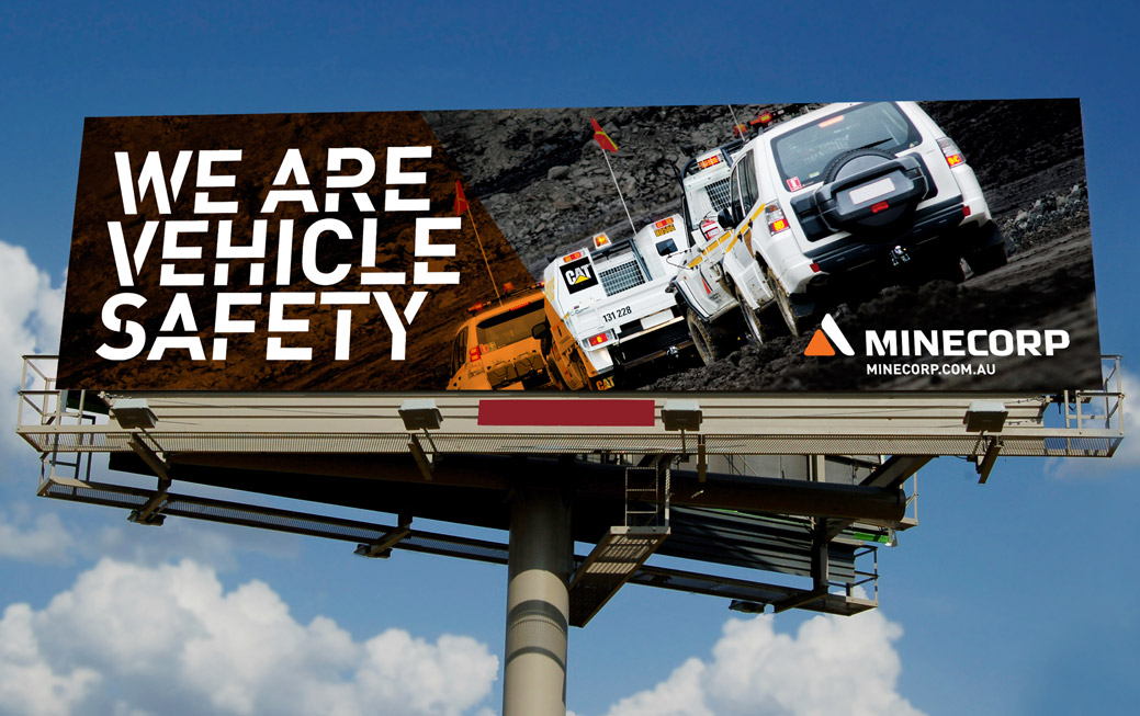 Minecorp We Are Vehicle Safety